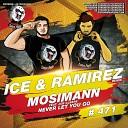 Музыка В Машину 2018 - Mosimann - Never Let You Go (feat. Joe Cleere)(Ice & Ramirez Remix)
