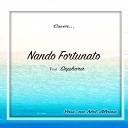 Музыка В Машину 2018 - Nando Fortunato feat. Sephora - You're Not Alone (Radio Edit)