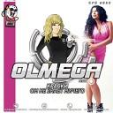 Краски - Он не знает ничего OLMEGA Remix Radio Mix