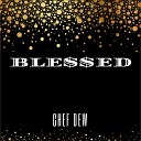 Chef DEW - BLESSED