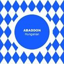 Abaddon - Hungarian