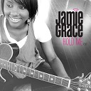 Jamie Grace - One Song At A Time feat GabeReal of DiverseCity