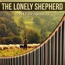 Одинокий пастух - The Lonely Shepherd