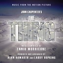 The Thing (2011 Re-Recording)