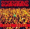 Scorpion - White Dove