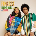 Bruno Mars Cardi B - Finesse Alphalove Remix