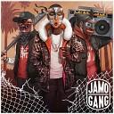 Jamo Gang - The Altar feat Snak The Ripper