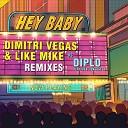 Hey Baby (Lost Frequencies Remix) (PrimeMusic.cc)
