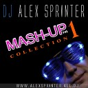DJ Kirillich DJ Oleg Petroff vs Kazaky DJ Nejtrino DJ Baur vs LMFAO Shakedown - I Luv U Baby At Night DJ Alex Sprinter Mash Up