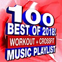 Crossfit Junkies - Cool For The Summer Workout Cardio Mix