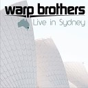 Live In Sydney 2007