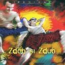 Zdob si Zdub - молдова и раша