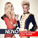 Avicii feat. Nervo - Youre Gonna Love Again (Radio Edit)