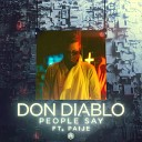 Don Diablo - You Can t Change Me Extended Version