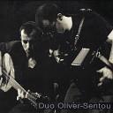 Duo Oliver-Sentou - Andro