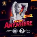 Музыка В Машину 2018 - Rita Ora - Anywhere (Dj Mexx & Dj ModerNator Remix)
