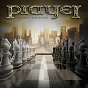 Prayer - No Giver All Taker