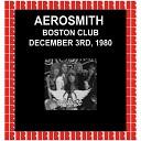 Boston Club, Boston, 1980 (Hd Remastered Edition)