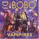 DJ BoBo - Angel Of Darkness