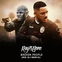 Logic  Rag'n'Bone Man - Broken People (MD Dj Remix)
