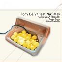 Tony De Vit - Give Me A Reason