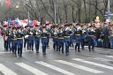 Leningrad Military Districht Headquarters Band - The Solemn March Rokossovsky