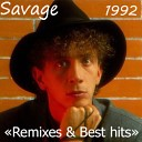 Savage - Magic Carillon instrumental Shortmix