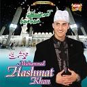 Muhammad Hashmat Khan - Aagaya Aey Noor Lay Kar