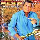 Hilton Carlos - Sonho por Sonho