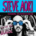 I'm In the House (Radio Edit)