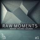 David Moleon - Pasive DJ Lukas Remix