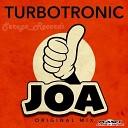 Музыка В Машину 2018 - Turbotronic - JOA (Original Mix)