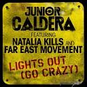 Junior Caldera - Rockin To The Beat