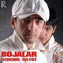 Achchiq Hayot