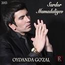 Oydanda Go'zal 2013