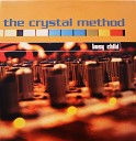 The Crystal Method - Busy Child Taylor s Hope For Evolution Mix