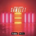 Nebezao Mastank feat Rafal - Samolet