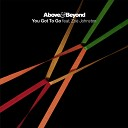 Above Beyond feat Zo Johnston - You Got To Go Above Beyond Club Mix