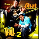 DJ D-Nyce & Lil Phat & DJ D-Nyce & Lil Phat - Count My Money Backwards