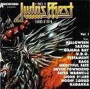A Tribute To Judas Priest - Doom Squad Burnin Up