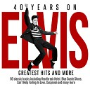 Elvis Presley - I Need Your Love Tonight Original Mix
