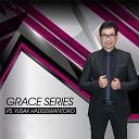 Ps Yusak Hadisiswantoro - Kubus Who To Whom Grace Episode 1