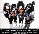 Kiss - I was made for loving you Dj Oleg Perets Dj Alexey Galin remix