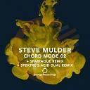 Steve Mulder - Chord Mode 02 Original Mix
