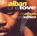 One Love - The Album (Second Edition)