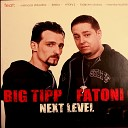 Big Tipp Fatoni G - Per ty
