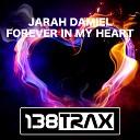 Jarah Damiel - Forever in My Heart