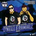 Музыка В Машину 2018 - Jason Derulo feat. French Montana - Tip Toe ( O'Neill & Ramirez Radio Remix)
