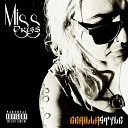 Miss Priss feat. OMFG Baby - Calculated (feat. OMFG Baby)