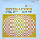 Sonny Stitt Zoot Sims - I Want To Go Home
